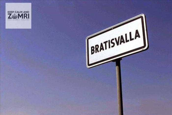 Bratisvalla