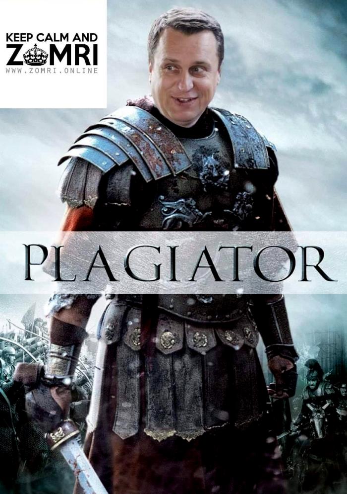Plagiator